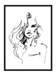 Desenho de Moda I