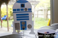 great star wars party ideas