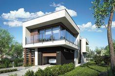 S-GL 1104 Modern House
