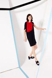 #SoniaRykiel, #prefall14, #fashion, #designer, #lookbook Jeanpierrebua.com