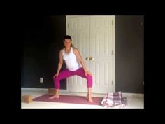 Prenatal Yoga: 20 Minute Sequence for the First Trimester | Yoga Mama