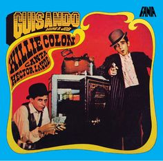 Willie Colon‎– Guisando/Doing A Job 1969 Directed By [Recording] – Johnny Pacheco Lead Vocals – Hector LaVoe Producer – Jerry Masucci Latin Music, New Music, Frankie Ruiz, Willie Colon, Musica Salsa, Guisado, Salsa Music, Vinyl Cd, Vintage Travel Posters