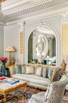 Interior Design Photos, Top Interior Designers, Best Interior, Luxury Interior, Contemporary Interior, Interior Design Living Room, Living Room Decor, Living Rooms, Back Home