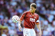 Francesco Totti, 1999.