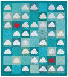 Blue Skies Ahead by gray_skies_blue, via Flickr