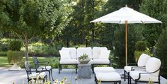 Elegant Inside and Out | At Home Arkansas