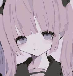 Edgy Makeup, You Are Cute, Purple Wallpaper, Cute Icons, Anime Chibi, Matching Icons, Cute Art, Art Inspo, My Arts