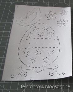 String Art, Embroidery, Stitch, Paper, Cards, Colored Paper, Templates Free, Day Care, Threading