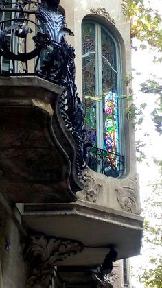 Barcelona, Roger de Lluria 74