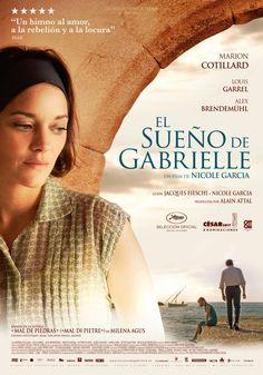 El sueño de Gabrielle - Nicole García (**)