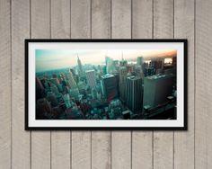 Fotografia di New York Manhattan Skyline stampa di ArchiPhoto, €24.00