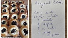 Měkoučké moravské koláče, které ani minutu nekynou: Každému doporučuji dávku zdvojnásobit, to těsto je úžasné! Czech Recipes, Muffin, Food And Drink, Cooking, Breakfast, Basket, Cucina, Breakfast Cafe, Muffins