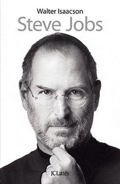 WALTER ISAACSON - Steve Jobs - Biographie générale - LIVRES - Renaud-Bray.com - Ma librairie coup de coeur
