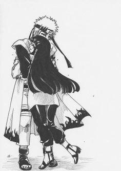4 All those NaruHina fans  #Naruto & #Hinata