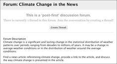 Create Forums - Blackboard Help