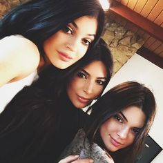But also the Jenners.   The Kardashian Family Tree Is Larger And More Confusing Than You Even Know