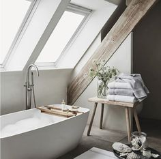 Give your bathroom a beautifully clean finish by adding a selection of our luxurious bathroom accessories. Personalise your space with The White Company today. Spa Like Bathroom, Steam Showers Bathroom, Small Bathroom, Bathroom Ideas, Relaxing Bathroom, Marble Bathrooms, Luxury Bathrooms, Master Bathroom, Bathroom Pics