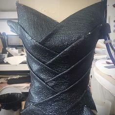 Taking shape . Taking Shape, Bespoke Tailoring, Slow Fashion, Dressing, Couture, Luxury, Lady, How To Make, Handmade