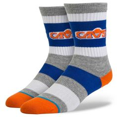 #FashionVault #stance #Boys #Accessories - Check this : Stance Cavs Boys GRY Boys Socks for $ USD
