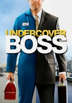 Brave bosses go undercover in this reality series, taking low-level jobs in their own companies to anonymously explore how their businesses are running at the grass-roots level and where improvements can be made.