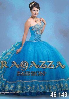 Ragazza 46-143 Dress at Peaches Boutique