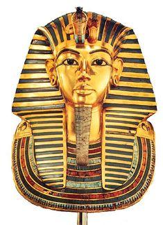 Ancient Egyptian Art | ... King Tut http://www.mystudios.com/art/ancient/egyptian/egypt-tut.jpg