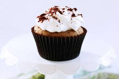 How to Host a Coffee & Cupcake Open House Party