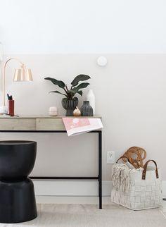 Urban home   home   minimalist decor   home decor   decor   livingroom   room   spaces   Scandinavian   interior design   Schomp MINI