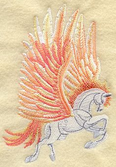 Machine Embroidery Designs at Embroidery Library! - Color Change - M1634