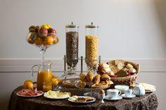 Hotel Mayer & Splendid - Colazione #Desenzano #DesenzanodelGarda #LagodiGarda #Mayer #Gardalake #Gardasee #Garda #Italy