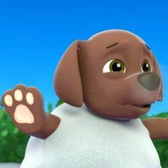 Zuma Paw Patrol, Paw Patrol Pups, Paw Patrol Party, Least Favorite, Cute Puppies, Ears, Humor, Dibujo, Antigua
