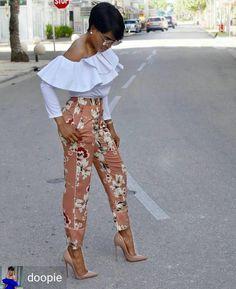 Jan 2019 - Black Girls Killing It — BGKI - the website to view fashionable &. Fashion Kids, Girls Winter Fashion, Winter Fashion Casual, Black Women Fashion, Fall Fashion Outfits, Mode Outfits, Look Fashion, Chic Outfits, Autumn Fashion
