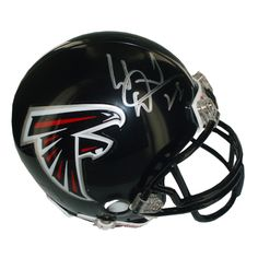 Compare Warrick Dunn Falcons Helmets prices and save big on Falcons Warrick Dunn Helmets and Atlanta Falcons fan gear by scanning prices from top retailers. Atlanta Falcons Helmet, Warrick Dunn, Fan Gear, Football Helmets, Mini, Sports, Logo, Quotes, Logos