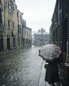 Photo by John Bulmer, 1964.