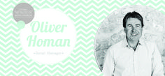 Learn more about our cheerful Retail Manager Oliver Homan on MiniJumbuk website.