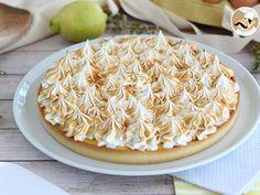 [ TARTE CITRON MERINGUÉE ] Envie d'une part de tarte au citron meringuée ? Faites-la vous-même ! Facile à faire, on vous accompagne pas à pas dans la réalisation de ce super dessert inratable :-)
