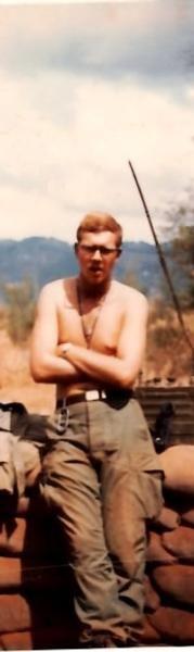Virtual Vietnam Veterans Wall of Faces | ROBERT A WOJTYNA | ARMY