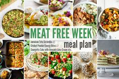 Eat less meat with a Flexitarian diet. The Flexitarian blog is about food…