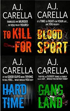 The McKays Box Set - To Kill For, Blood Sport, Hard Time & Gang Land, http://www.amazon.com/dp/B00PERD1ZK/ref=cm_sw_r_pi_awdm_QD8pwb4J2QMMK