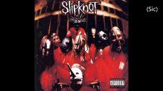 Slipknot - (Sic) - Audio 4K