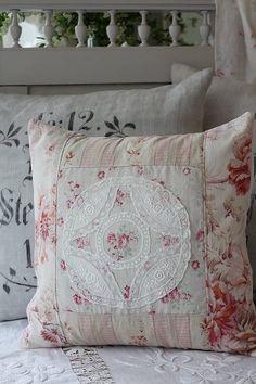 granny's pillows...