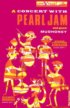 Pearl Jam Posters Collection For sale Pearl Jam Posters Eddie Vedder Buy Pearl Jam Posters Pearl Jam Posters Collection For sale Promo Flyer to advertise The Pearl Jam Backspacer Tour Tour Posters, Band Posters, Music Posters, Pearl Jam Posters, Screen Print Poster, Sale Poster, Concert Posters, Rock Art, Animated Gif