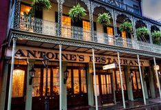 The Most Important Restaurants in New Orleans