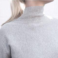 ◻️▫️▪️ #minimalist #minimalista #cinza #preto #branco #grey #black #fashion…