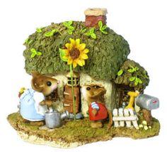 Summer Cottage - Cottages M-311d | Wee Forest Folk