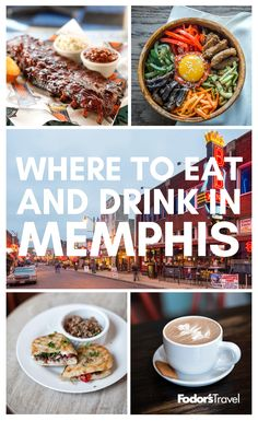 Choosing which restaurant or bar to visit is never a quick decision, especially when it's in Memphis, Tennessee. Best Food In Memphis, Best Restaurants In Memphis, Zermatt, Restaurants For Birthdays, Stockholm, Walt Disney, Nashville Trip, Tennessee Vacation, Memphis Tennessee