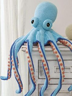 Simply Crochet № 46 2016 (вязание крючком)