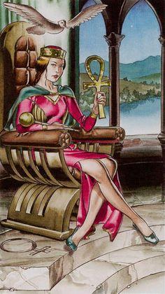 IGD- III - Die Herrscherin