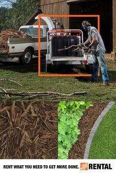 Side Garden, Lawn And Garden, Landscape Design, Garden Design, Home Vegetable Garden, Diy Garden Projects, Better Homes And Gardens, Organic Gardening, Gardening Tips