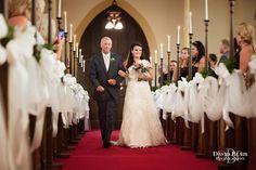 Stefan and Stephanie's Wedding | David Blair Photography »  St. John United Church of Christ  » Louisville, Kentucky